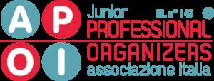 Logo APOI Sara Mantovani